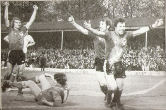 Six decades of Cardiff City v Blackburn Rovers matches - Cardiff City Online